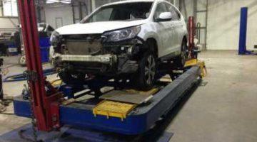 Кузовной ремонт вытяжка на стапеле 3_volgograd_evacuator