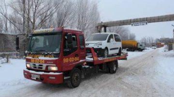 Эвакуатор Волгоград 067